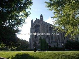 Rockefeller Chapel, The University of Chicago (2)
