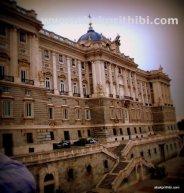 Royal Palace of Madrid, Spain (4)