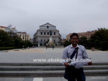 Royal Palace of Madrid, Spain (5)