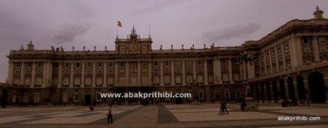 Royal Palace of Madrid, Spain (9)