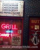 The Billy Goat Tavern, Chicago, Illinois (1)