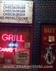The Billy Goat Tavern, Chicago, Illinois (1)