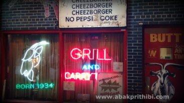 The Billy Goat Tavern, Chicago, Illinois (10)