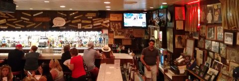 The Billy Goat Tavern, Chicago, Illinois (6)