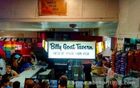The Billy Goat Tavern, Chicago, Illinois (8)