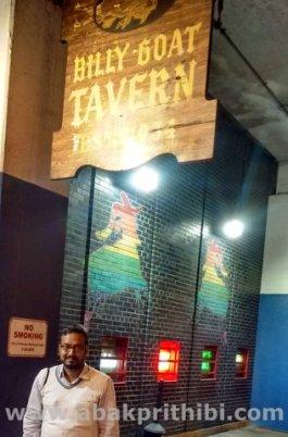 The Billy Goat Tavern, Chicago, Illinois (9)