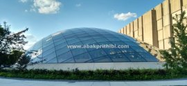 The Joe and Rika Mansueto Library, Chicago (2)