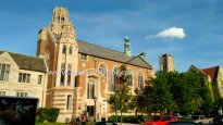 The University of Chicago (1)