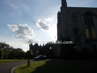The University of Chicago (3)