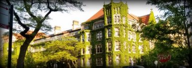 The University of Chicago (7)
