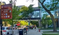 The University of Chicago (8)