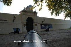 Museu do Combatente, Lisbon, Portugal (1)