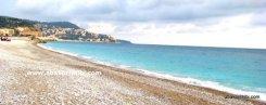 Nice beach, France (1)