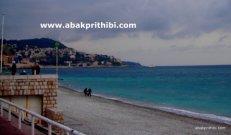 Nice beach, France (2)