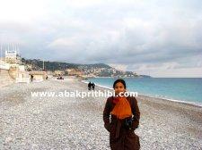 Nice beach, France (7)