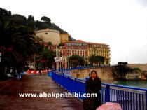 The Castle Hill or Colline du Chateau, Nice, France (2)