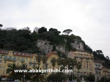 The Castle Hill or Colline du Chateau, Nice, France (4)