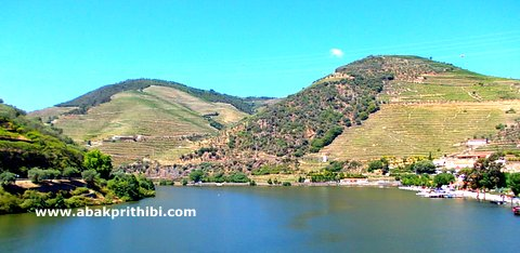 The Douro Valley (2)