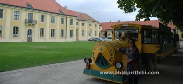 The Little Trains of Europe (7)