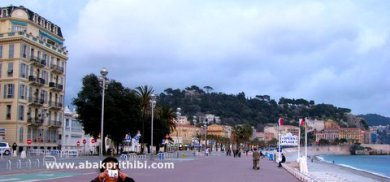 The Promenade des Anglais, Nice, France (10)