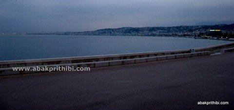 The Promenade des Anglais, Nice, France (13)