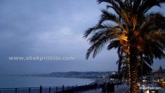 The Promenade des Anglais, Nice, France (14)