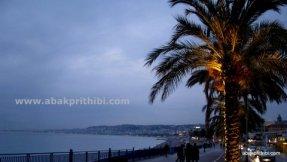 The Promenade des Anglais, Nice, France (14)