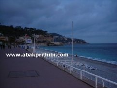 The Promenade des Anglais, Nice, France (2)