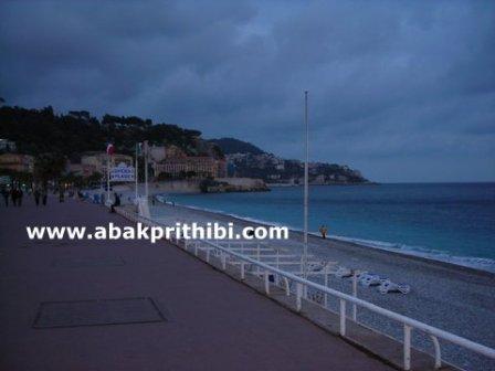 The Promenade des Anglais, Nice, France (2)