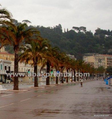 The Promenade des Anglais, Nice, France (3)