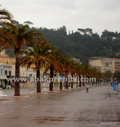 The Promenade des Anglais, Nice, France (3)