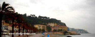 The Promenade des Anglais, Nice, France (4)