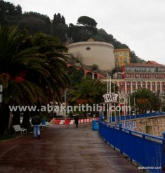 The Promenade des Anglais, Nice, France (5)