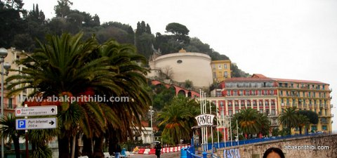 The Promenade des Anglais, Nice, France (6)