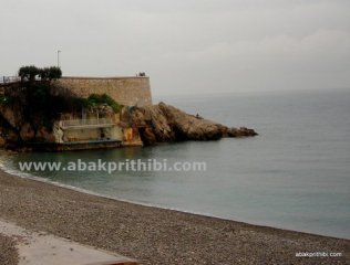 The Promenade des Anglais, Nice, France (7)