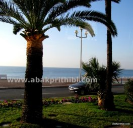 The Promenade des Anglais, Nice, France (8)