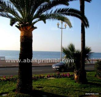 The Promenade des Anglais, Nice, France (8)