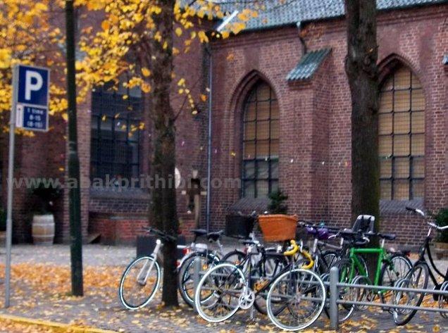Bike City Copenhagen, Denmark (7)