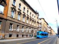 Crotram Zagreb, Croatia (3)