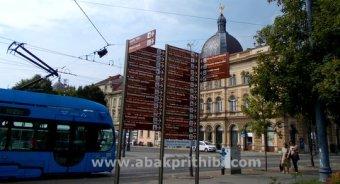 Crotram Zagreb, Croatia (6)