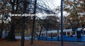 Gothenburg tram (1)