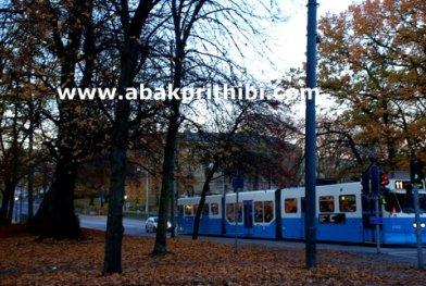Gothenburg tram (3)
