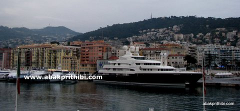 Port of Nice, France (1)