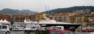 Port of Nice, France (2)