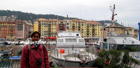 Port of Nice, France (4)
