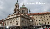 The Prague tramway (7)