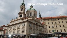 The Prague tramway (7)