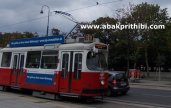 Trams in Vienna (1)