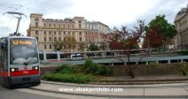 Trams in Vienna (3)