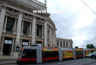 Trams in Vienna (6)
